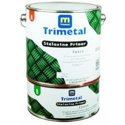 Trimetal Steloxine Primer Epoxy WIT 2,5 Liter