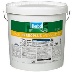 Herbol Classic Herboplus Weiss Airless 35 Kg