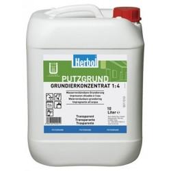 Herbol Putzgrund 10 Liter