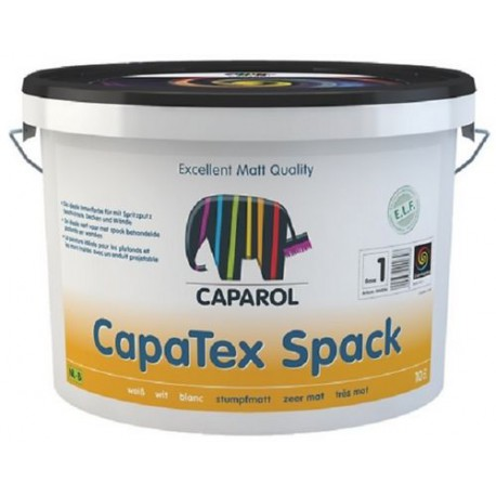 Caparol CapaTex Spack 10 Liter