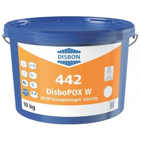 Caparol Disbopox 442