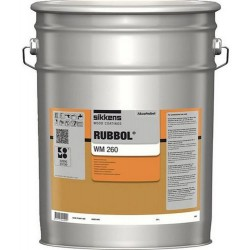 Sikkens Rubbol WM 260 Spray Primer