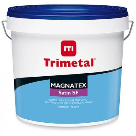 Trimetal Magnatex Satin SF 10 Ltr
