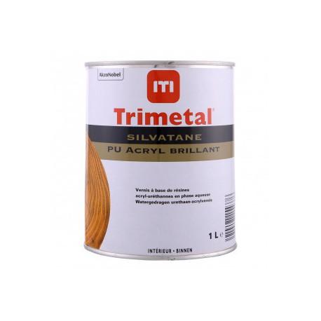 Trimetal Silvatane PU Acryl Brilliant