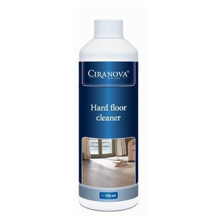 Ciranova Hard Floor Cleaner 750ml