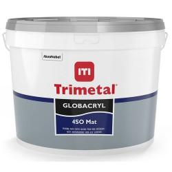 Trimetal Globacryl 4SO Mat
