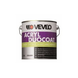 Veveo Celsor Acryl Duocoat 2.5 Ltr
