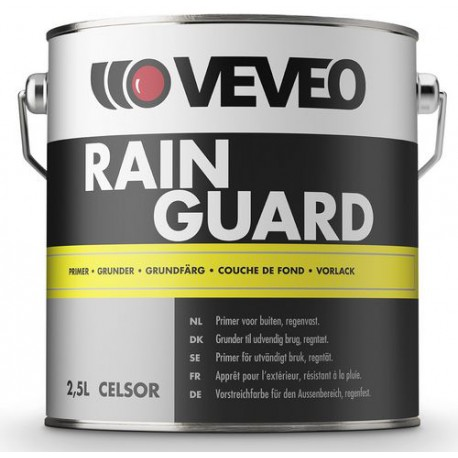 Veveo Celsor Rainguard Primer
