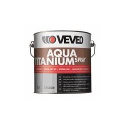 Veveo Celsor Aqua Titanium Spray Hoogglans