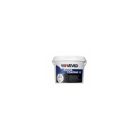 Veveo Collix Floorcoating 1C 5 Ltr
