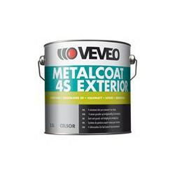 Veveo Celsor Metalcoat 4S Exterior 2.5 Ltr