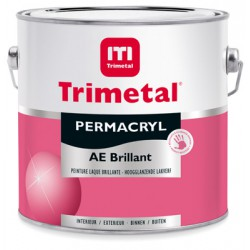 Trimetal Permacryl Brillant AE