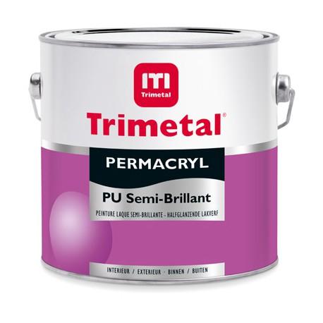 Trimetal Permacryl PU SemiBrillant