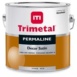 Trimetal Permaline Decor Satin