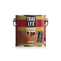 TRAE LYX PARKETLAK MAT