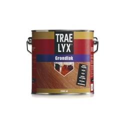 TRAE LYX GRONDLAK