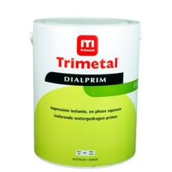 Trimetal Dialprim Wit