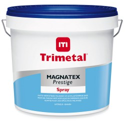 Trimetal Magnatex Prestige Spray 10 Ltr