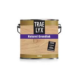 Trae Lyx Naturel Grondlak