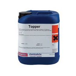 Chemtec Topper per 10 liter