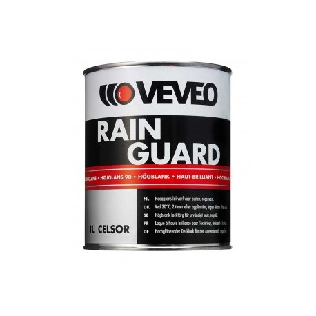 Veveo Celsor Rainguard Hoogglans