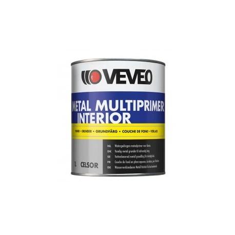 Veveo Celsor Metal Multiprimer Interior 1 Ltr