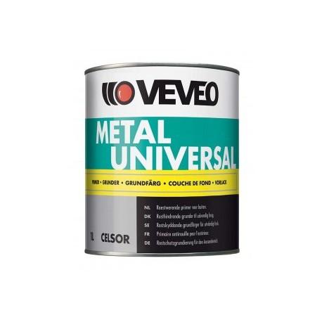 Veveo Celsor Metal Universal Primer