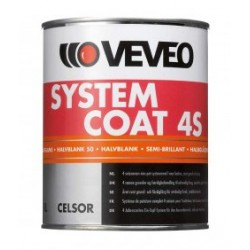 Veveo Celsor Systemcoat 4S