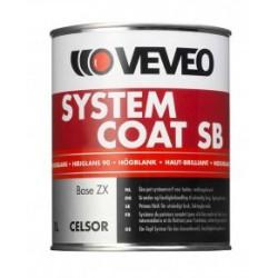 Veveo Celsor Systemcoat SB