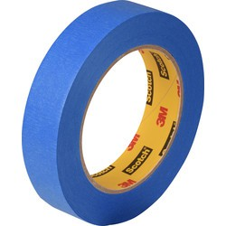 3M Scotch Masking Tape Blauw 50 mtr.