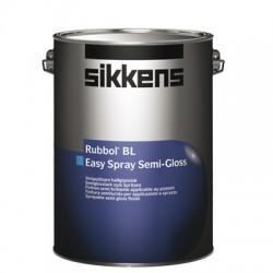 Sikkens Rubbol BL Easy Spray Semi Gloss 5 liter