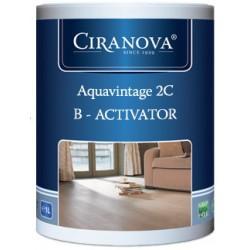 Ciranova Aqua Vintage 2C Activator Comp.B 1 ltr