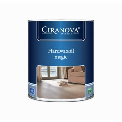 Ciranova Hardwaxolie Magic 5 Liter