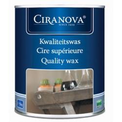Ciranova Kwaliteitswas