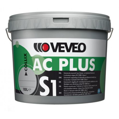 Veveo Collix AC Plus S1