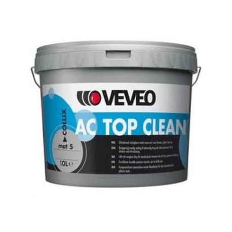 Veveo Collix AC Top Clean