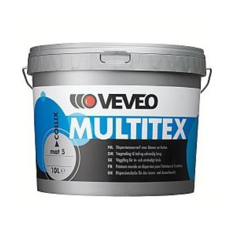 Veveo Collix Multitex
