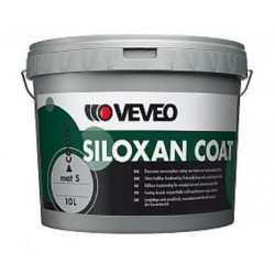 Veveo Collix Siloxan Coat 10 Ltr