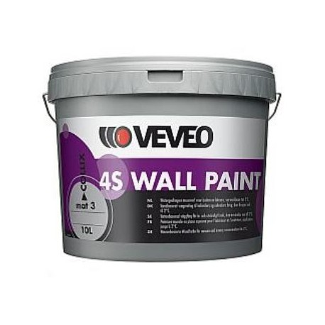Veveo Collix 4S Wall Paint 10L