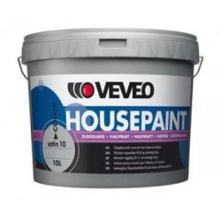 Veveo Collix Housepaint Satin