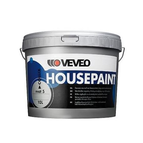 Veveo Collix Housepaint