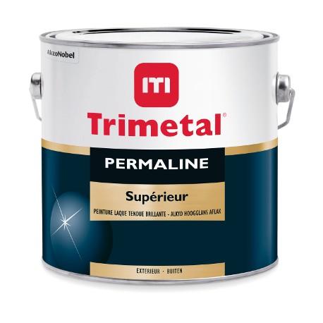 Trimetal Permaline Superieur Brillant