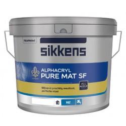 Alphacryl Pure Mat SF