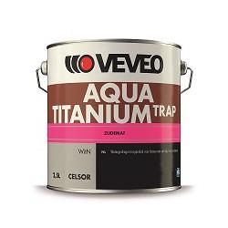 Veveo Celsor Aqua Titanium Trappenlak