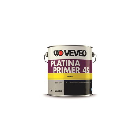 Veveo Celsor Platina Primer 4S