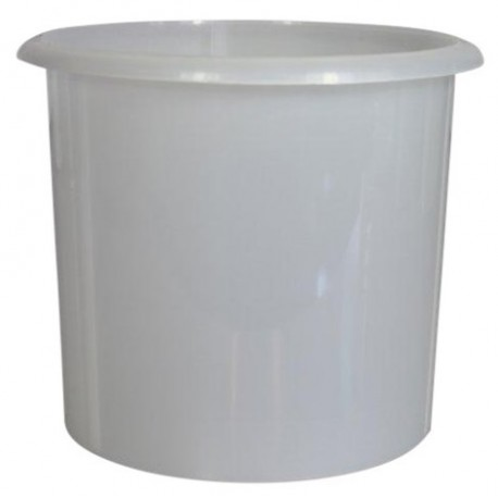Copa Plastic inzetpotjes 2,5 ltr.