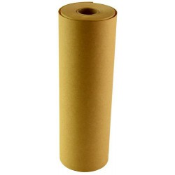 Afplakpapier rol 300mtr
