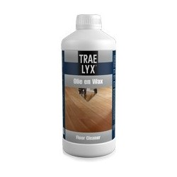 Trae-Lyx Olie/Wax Floor Cleaner