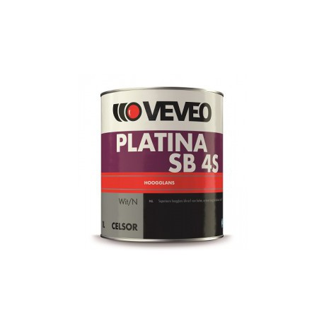 Veveo Celsor Platina SB 4S Hoogglans