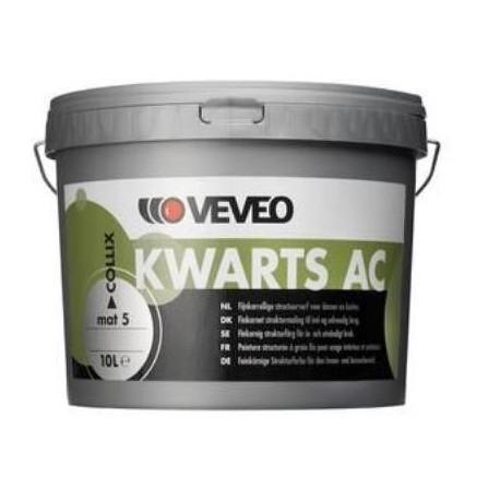 Veveo Collix Kwarts AC 10 Liter
